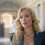 ONCE UPON A TIME Welcomes Victoria Smurfit as New Villain