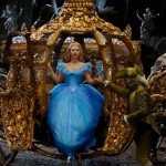 Full Trailer for Disney's New CINDERELLA Movie