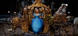Full Trailer for Disney's New CINDERELLA Movie