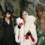 ONCE UPON A TIME Showrunners Introduce the Divas of Doom