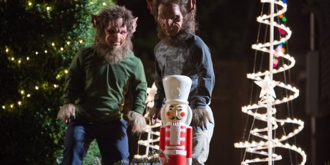 GRIMM: The Grimm That Stole Christmas Sneak Peek
