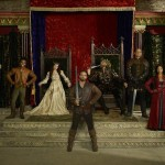 GALAVANT: Knights and Kings and Singing, Oh My!