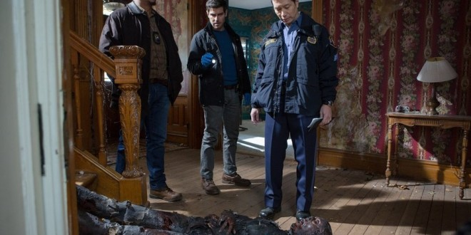 "GRIMM: Sneak Peek and Photos from ""Death Do Us"""