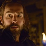 "SLEEPY HOLLOW Returns Tonight with ""Paradise Lost"" and an Angel! [Photos]"
