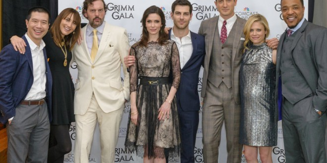 GRIMM: Charity Event Raises Over $310,000 for Children