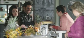 """ONCE UPON A TIME: Second Half of Season 4 Kicks Off with """"Darkness on the Edge of Town"""""""