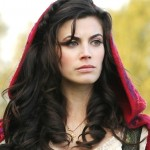 ONCE UPON A TIME: Ruby Returns to Storybrooke!