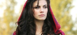 "Second ""Once Upon a Time"" Novel Features Red's Story"