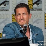 GRIMM: Sasha Roiz talks season 5 [Video]