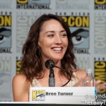 INTERVIEW: GRIMM's Bree Turner previews season 5