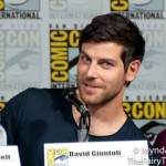 EXCLUSIVE: Over 120 Photos from the GRIMM Panel at Comic-Con!