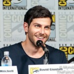 GRIMM: David Giuntoli Talks Babies and Biests in S5