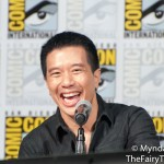 GRIMM: Reggie Lee on the past and future of Wu [Video]