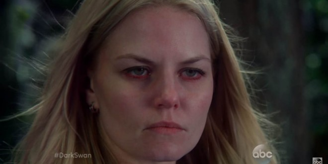 ONCE UPON A TIME at San Diego Comic Con 2015: The Dark Swan Shall Rise! [VIDEO]