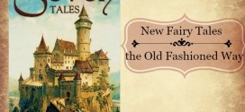 """""""Seven Tales"""" by G.C. McRae, a Return to Old Time Storytelling"""