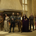 GALAVANT: Let's All Admire The Gorgeous Season 2 Cast Photos
