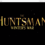 "Official Trailer for ""The Huntsman: Winter's War"""