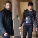 """GRIMM Podcast: Roundtable Discussion of """"Star-Crossed"""""""