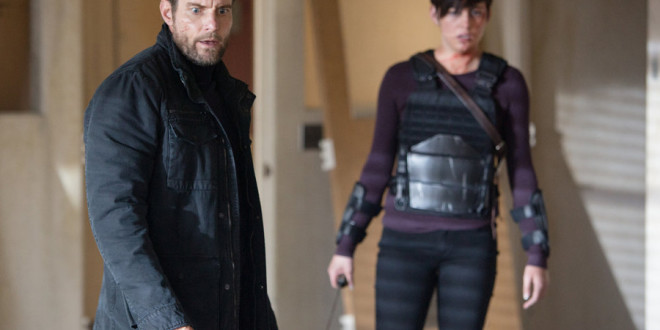 "GRIMM Podcast: Roundtable Discussion of ""Star-Crossed"""