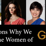 GRIMM: 5 Reasons Why We Love the Women of Grimm