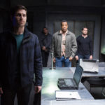 GRIMM ROUNDTABLE DISCUSSION: BAD NIGHT