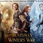 [ADVANCED REVIEW] The Huntsman: Winter's War