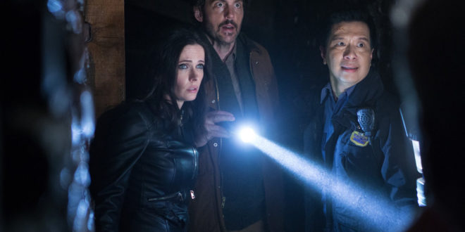 GRIMM Roundtable: The Beginning of the End (1&2)