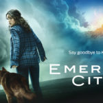 EMERALD CITY: Sneak Peek Planned for Comic Con