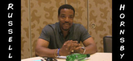 INTERVIEW: Grimm's Russell Hornsby discusses Hank's relationships & season 6