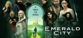 EMERALD CITY: The Villian That's Become