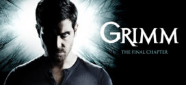 Grimm:  It's the Beginning of the End