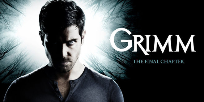 GRIMM: Where the Wild Things Were