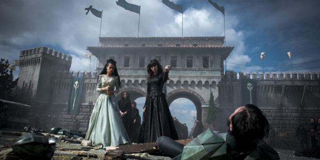 Emerald City – Season 1