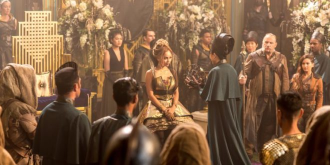 THE SHANNARA CHRONICLES: Season 2 Finale