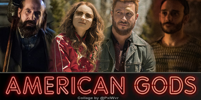 American Gods: All Roads Lead to Shadow | The Fairy Tale Site